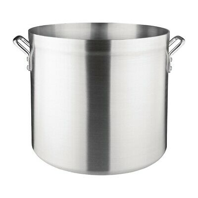 Vogue Stock Pot 47.2Ltr (Next working day UK Delivery)