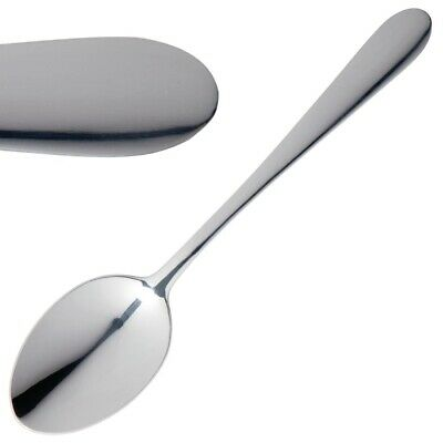 Olympia Buckingham Service Spoon (Pack of 12) (Next working day UK Delivery)