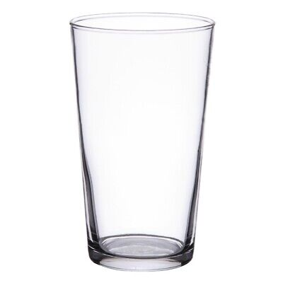 Arcoroc Beer Glasses 570ml CE Marked (Pack of 48) (Next working day UK Delivery)