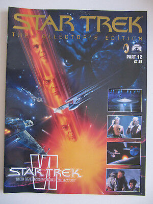 Star Trek - The Collector's Edition Magazine Part 12