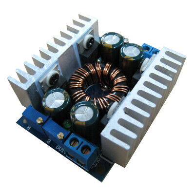 10A Dc-Dc Buck Boost Module Step Down Up 5-30V To 1-30V With Current Contro B8M7
