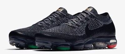 detailed look 9370e a5eb5 NEW 9.5SIZE DS 2018 Nike Vapormax BHM Flyknit /Limited Edition.