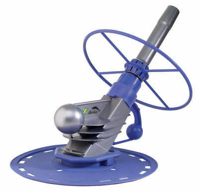 Zodiac Wahoo Above Ground Suction Side Pool Cleaner - W70482