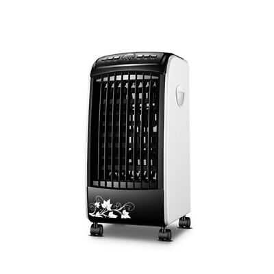 220V Portable Air Conditioner Air Conditioning Fan Humidifier Cooler Cooling Sys