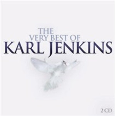 The Very Best of Karl Jenkins  (US IMPORT)  CD NEW
