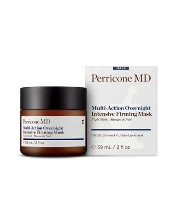 Perricone MD Multi-Action Overnight Intensive Firming Mask 2 fl oz