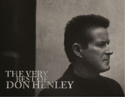 Don Henley-The Very Best Of  (US IMPORT)  CD NEW