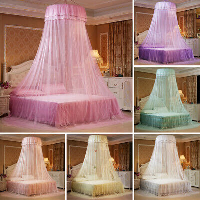 Dome Princess Bed Canopy Child Play Tent Curtain for Baby Girl Room Mosquito Net