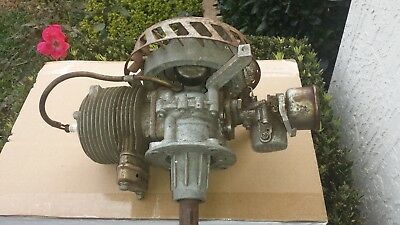 Vintage Power Products Gas Engine