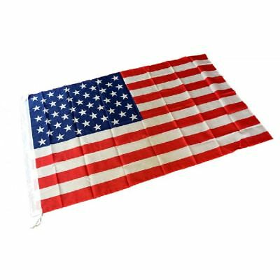 USA 150x90cm FANFAHNE FLAGGE UNITED STATES FLAG FUSSBALL NBA NFL NHL STARS STRIP