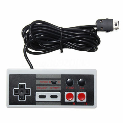 Wired Controller For Nintendo Mini NES Classic Edition Console Gamepad US Seller