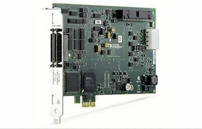 1Pc New Ni Data Acquisition Card PCIE6320 ho