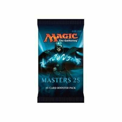 Magic the Gathering - Masters 25 Booster Pack (Single Pack)