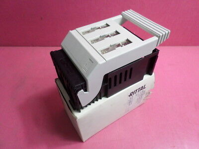 Rittal SV 3488.000 NH-Lasttrenner Gr.00 NH fuse-switch 160A