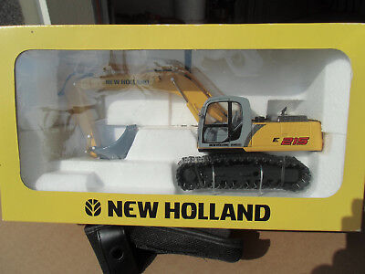 Modellbagger New Holland