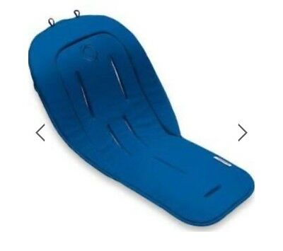 Blue Bugaboo seat liner New With Tags for $38.00
