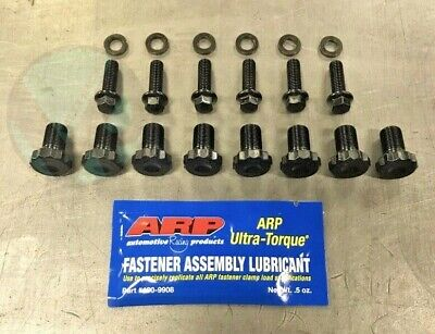 ARP Flywheel Bolts & ARP Pressure Plate Bolts For Honda/Acura KSeries K20 / K24