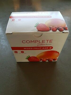 Juice Plus Complete Mixed Fruit Bar Riegeln