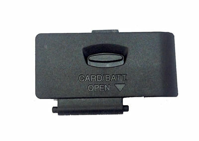 Battery Door Cover Lid for CANON EOS 1100D Camera Replacement Part - UK STOCK