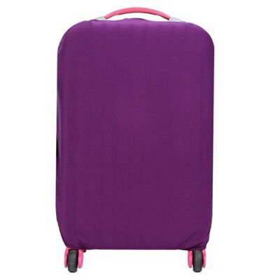 SAFEBET Stretch Cloth Case Case Bag Style: purple Size L R2Z6