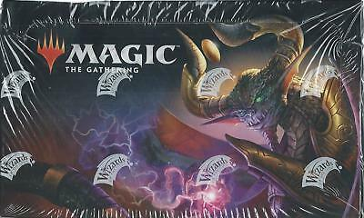 Core Set 2019 M19 Factory-Sealed Eng Magic (Mtg) Booster Box, Get Yours 1St!
