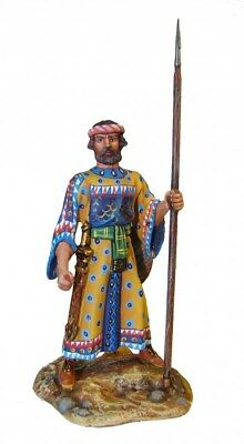 Tin soldier, Collectible, Persian Guard, Persian Immortals, Heavy Infantry, 54mm