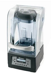 Vitamix 120V 3Hp 36019 The Quiet One Programmable Commercial Blender Vm0145A