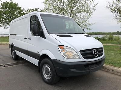2013 Mercedes-Benz Sprinter -- 2013 MERCEDES-BENZ SPRINTER 2500 144''WB LOW MILEAGE!!1OWNER!!CLEAR CARFAX!!