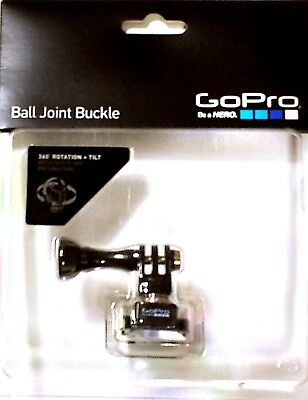 GoPro ABJQR-001 BALL JOINT MOUNT***Never Used & Opend***