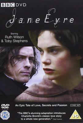 JANE EYRE Season 1 (Region 4) [DVD] The Complete Series Collection