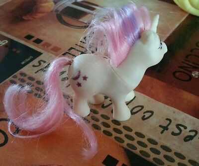 Mein kleines Pony My little Pony G1 Baby Moondancer  1984