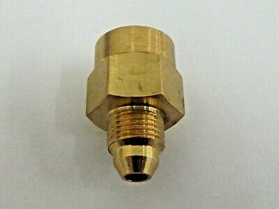 DG-10, Blow Gun Adaptor  to Bsp ,  11mm  & 12mm x 1mm Male Thread to Bsp Threads