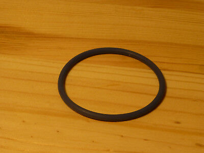 Sartorius Silicone O-Ring 45 x 3 mm for 250 ml Glass Filter Holder