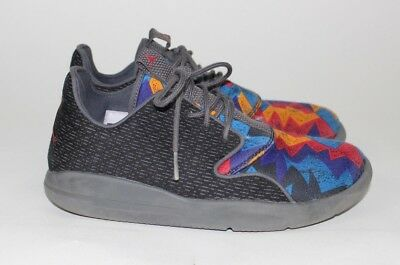 quality design e3127 4cec0 NIKE AIR JORDAN Eclipse 724042-035 Boys Youth Sneakers Kids Shoes Size 5 Y  $115