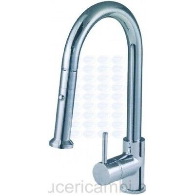 Mixeur Douche Extractible Perle 3259002