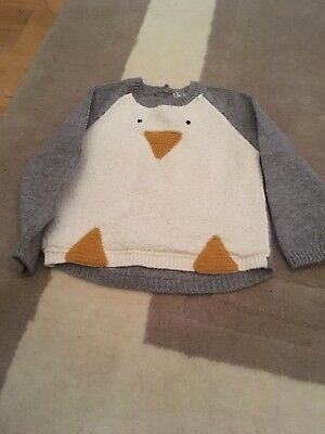 Next 18-24 Months Boys Jumper