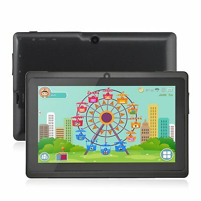 XGODY T702 7'' INCH Android8.1 Tablet PC 8GB Quad Core HD WiFi for Children Kids