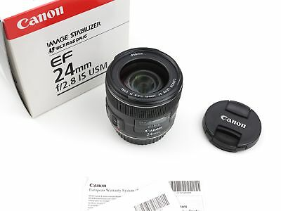 Canon EF 24mm 1:2.8 IS USM