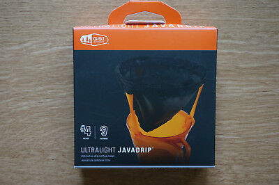 GSI Outdoors - Kaffeefilter, Javadrip ultralight
