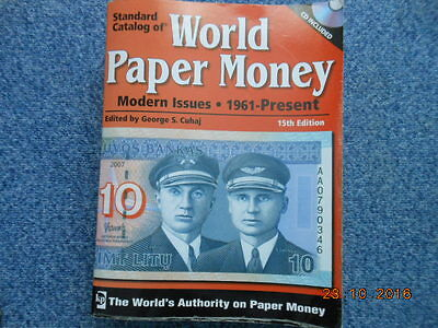 Katalog World Paper Money