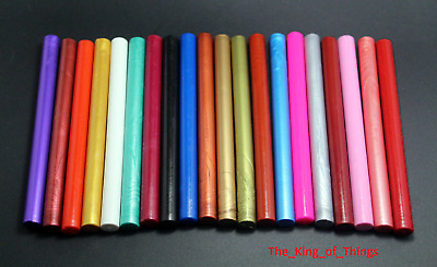 Traditional Large Wax Sealing Stick Letters Stamp Seal Envelope Melting Spoon