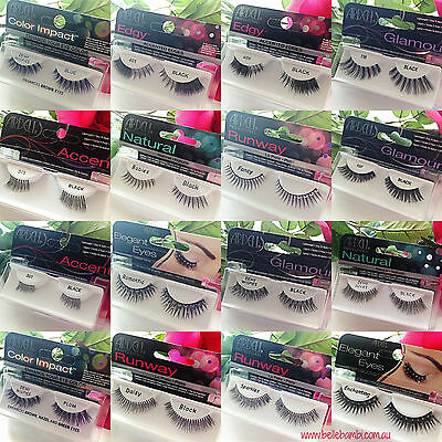 Ardell and Andrea Lashes - Purchase more than 1 pair at a time!