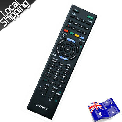 Genuine OEM SONY TV Remote Control RMYD066 RM-GD008 KDL40Z5500 KDL46Z5500 New