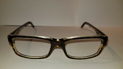 7d48cd0076 Ray Ban 5245 5082 Tortoise used ophthalmic eyeglass frame 54-17-145 RB5245 (