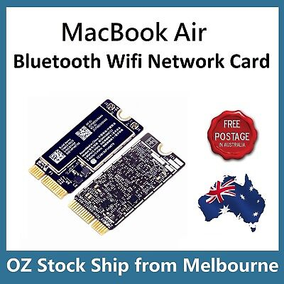 "New Apple MacBook Air A1465 11"" A1466 13"" Airport Wifi Network Card BCM94360CS2"