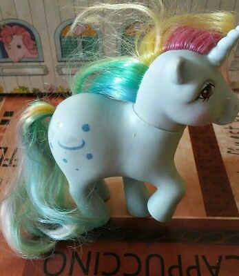 Mein kleines Pony My little Pony G1 Moonstone 1983