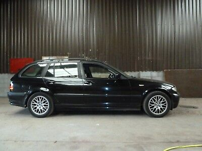 BMW E46 320d touring - Spares or Repairs
