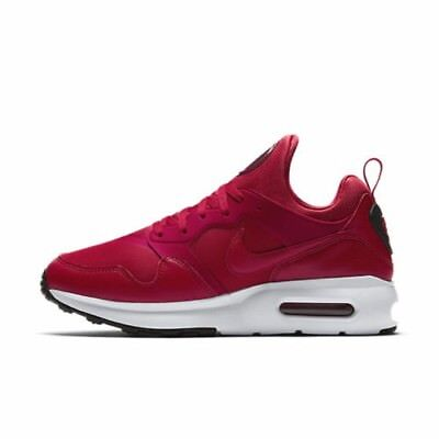 huge selection of 14a17 4431e Nike Air Max Prime Men s Running Shoes (Size 7) Red   White 876068 600