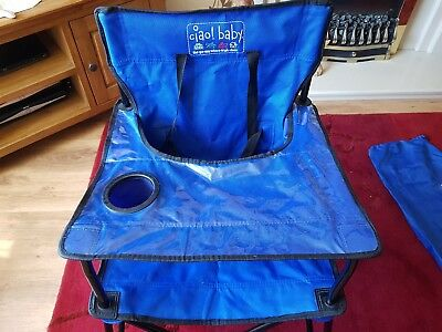 Portable Camping High Chair