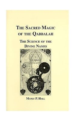 Sacred Magic of the Qabbalah Paperback